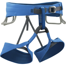 Black Diamond M's Solution Harness Ultra Blue